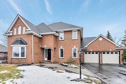 18 MEANDER  Clse ,  30642579, CARLISLE,  sold, , TOWN OR COUNTRY REAL ESTATE (HALTON) LTD. Brokerage*